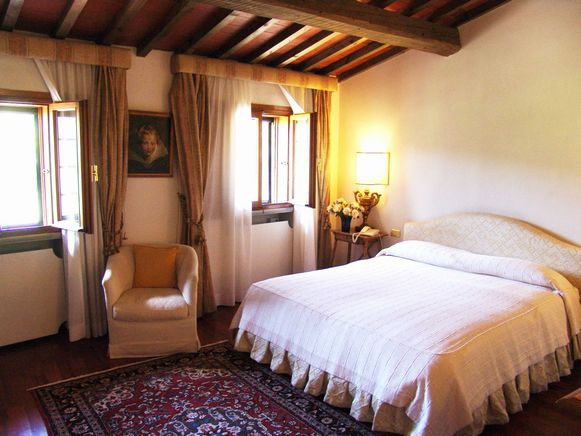 Small Charming Hotel Florence
